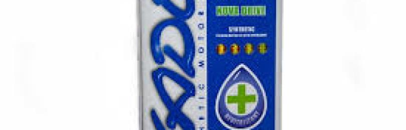 Два вида масел марки XADO 5W30: технический обзор