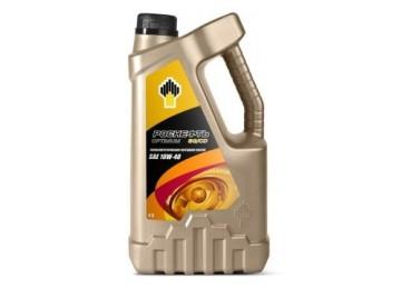 «Полусинтетика» Optimum 10W40 от Роснефти — для классических моделей с карбюраторными двигателями