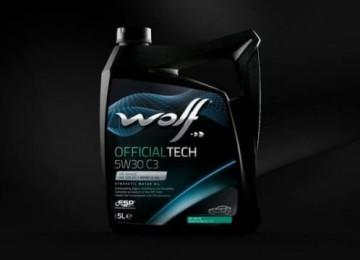 Технические характеристики автомобильного масла марки OFFICIALTECH C3 5W30 от производителя WOLF