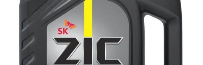 Все лучшее для двигателя вашего авто: моторное масло марки ZIC X7 LS 5W30