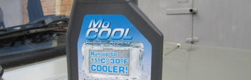 С охлаждающей жидкостью Motul MoCool не страшны даже максимальные нагрузки гоночного автомобиля