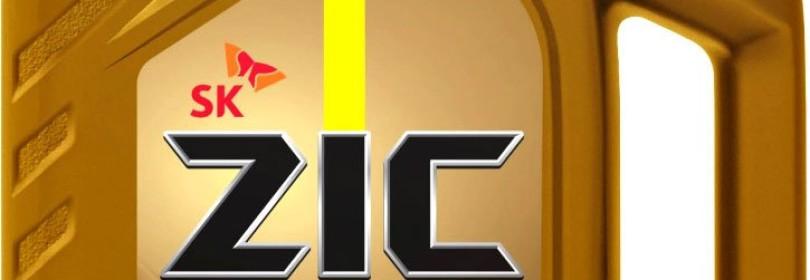 Масло марки ZIC X9 5W-40 как синтетическая смазка широкого пользования