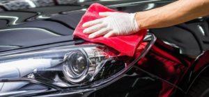 Что подойдет для полировки авто?