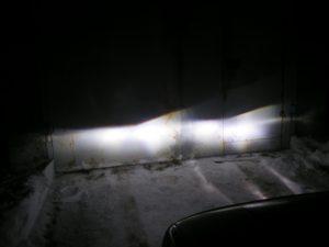 Как же проверить и правильно откорректировать свет фар?